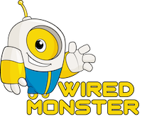 Wired Monster